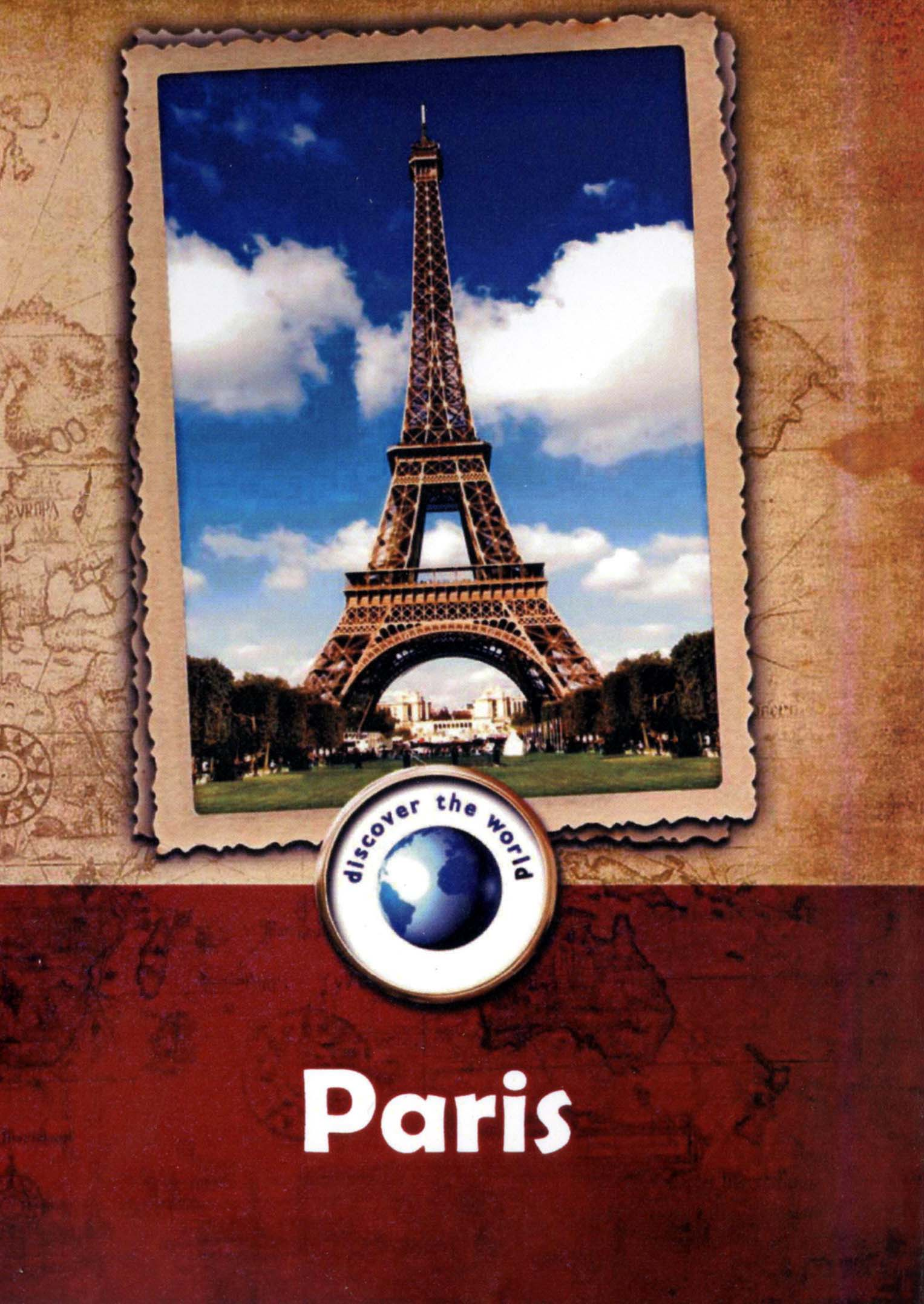 Discover the World: Paris