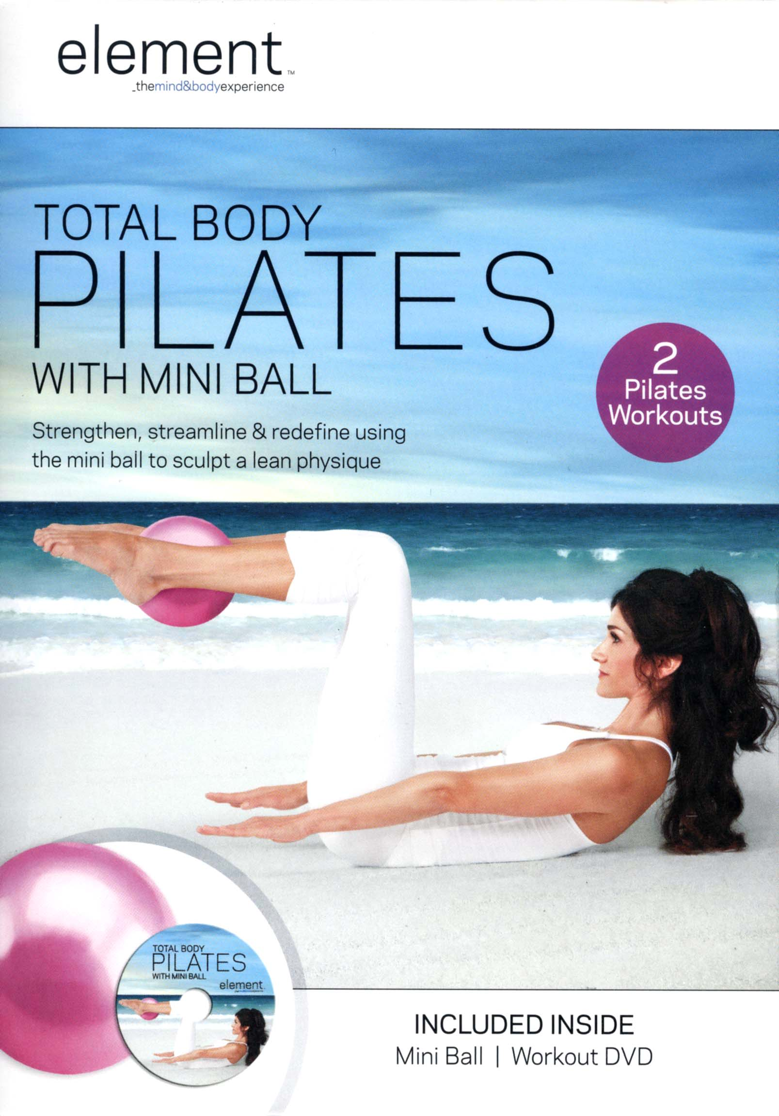 Element: Total Body Pilates