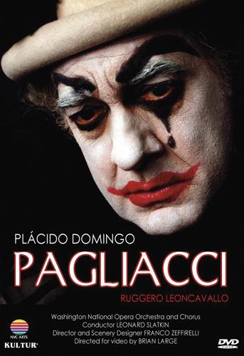 Pagliacci (Washington National Opera)