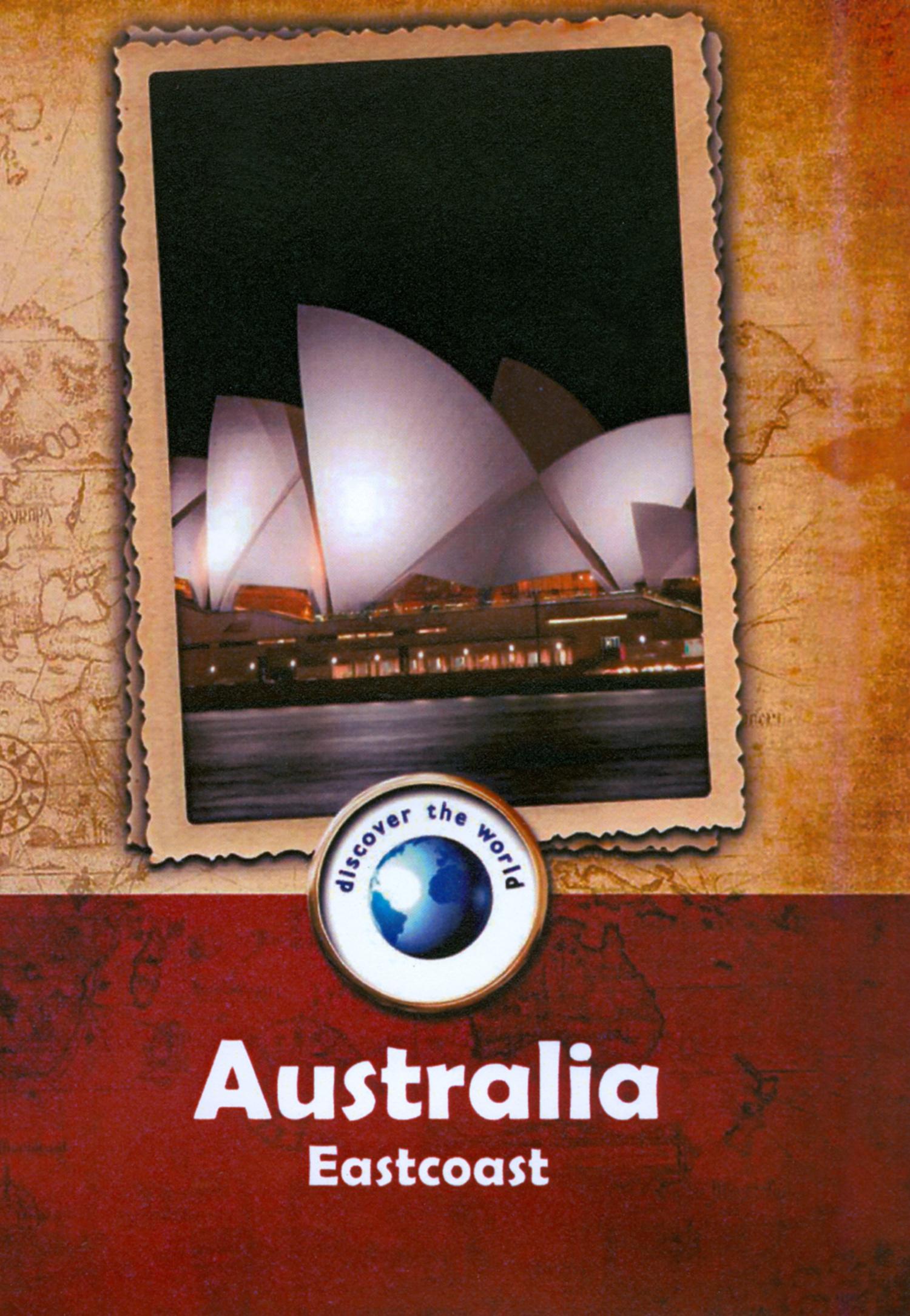 Discover the World: Australian Eastern Coast