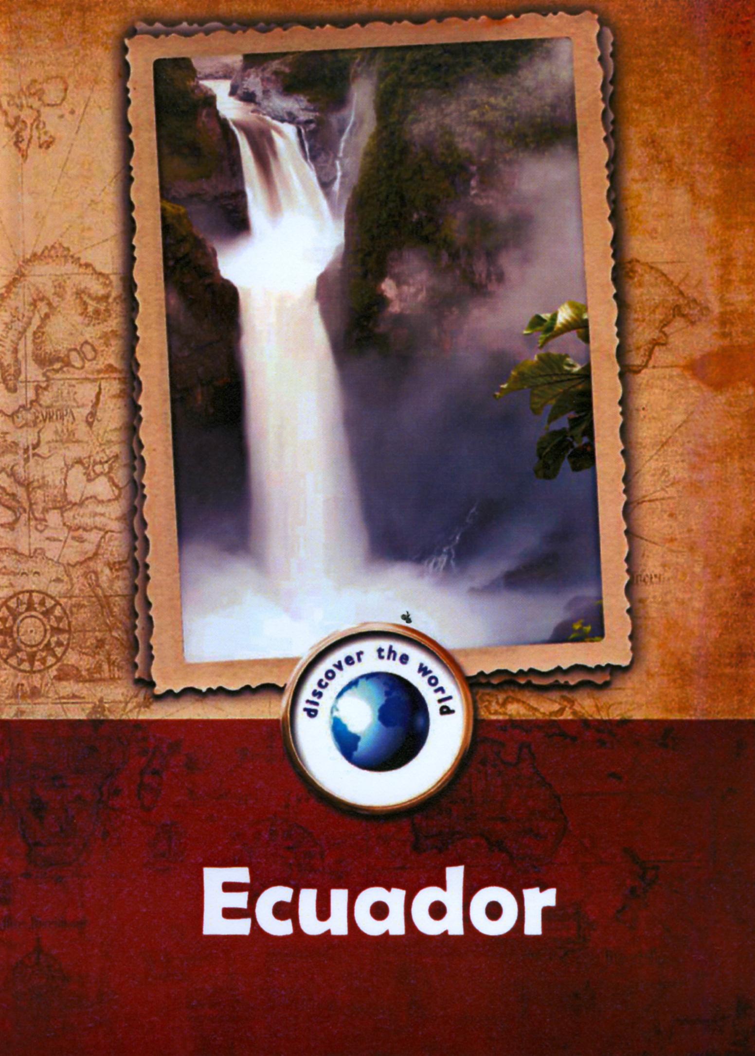 Discover the World: Equador