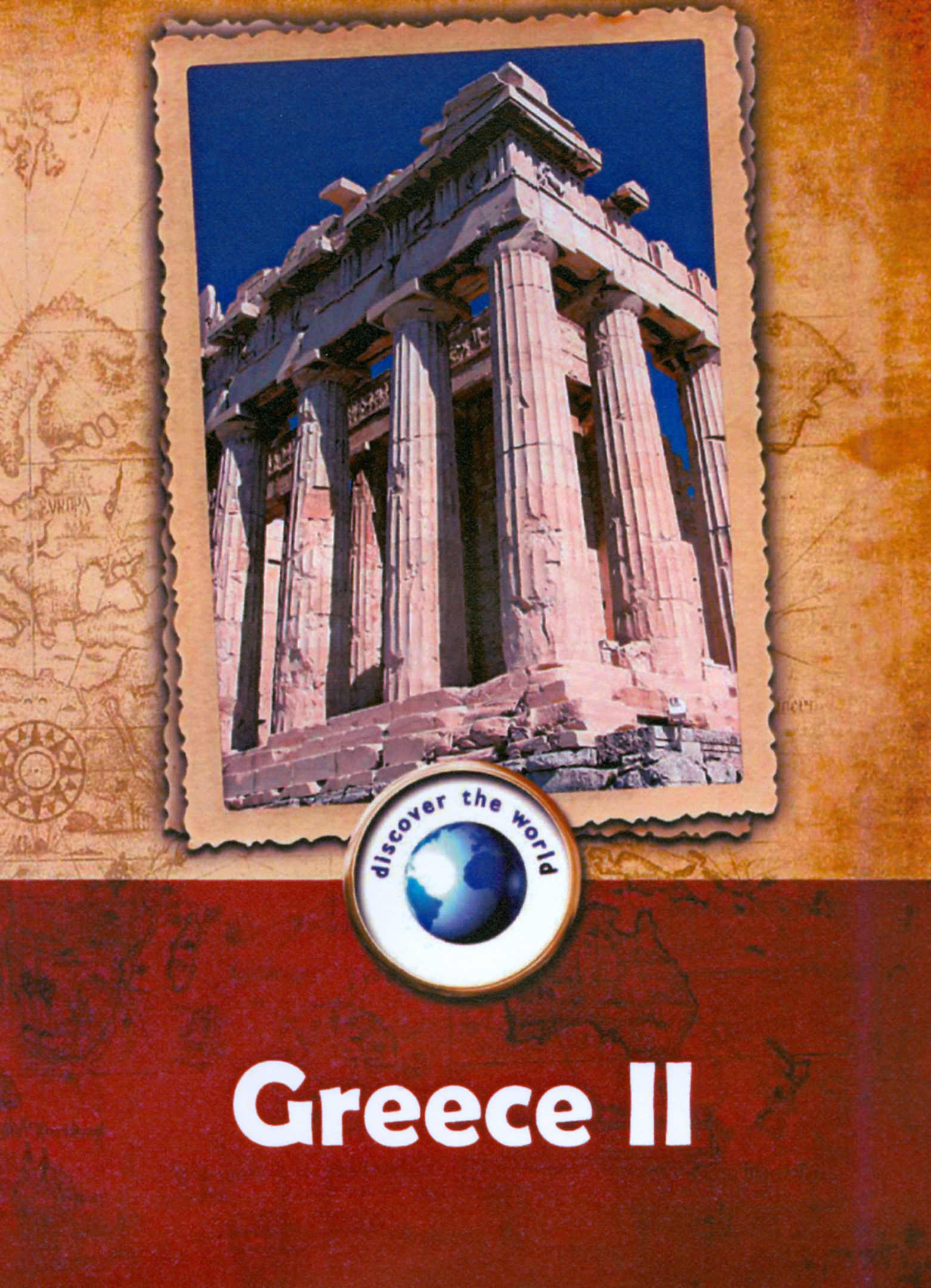 Discover the World: Greece II