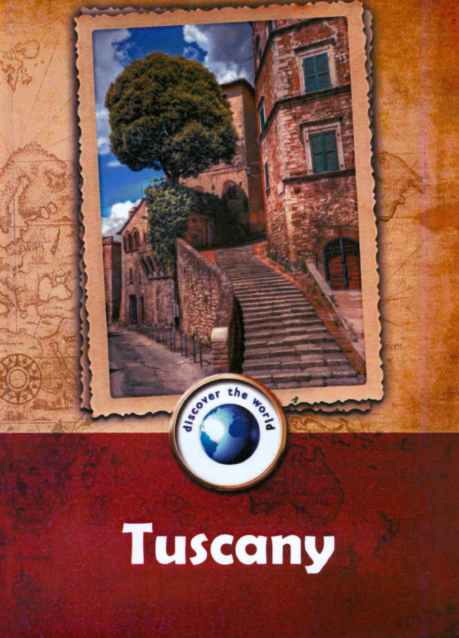 Discover the World: Tunisia