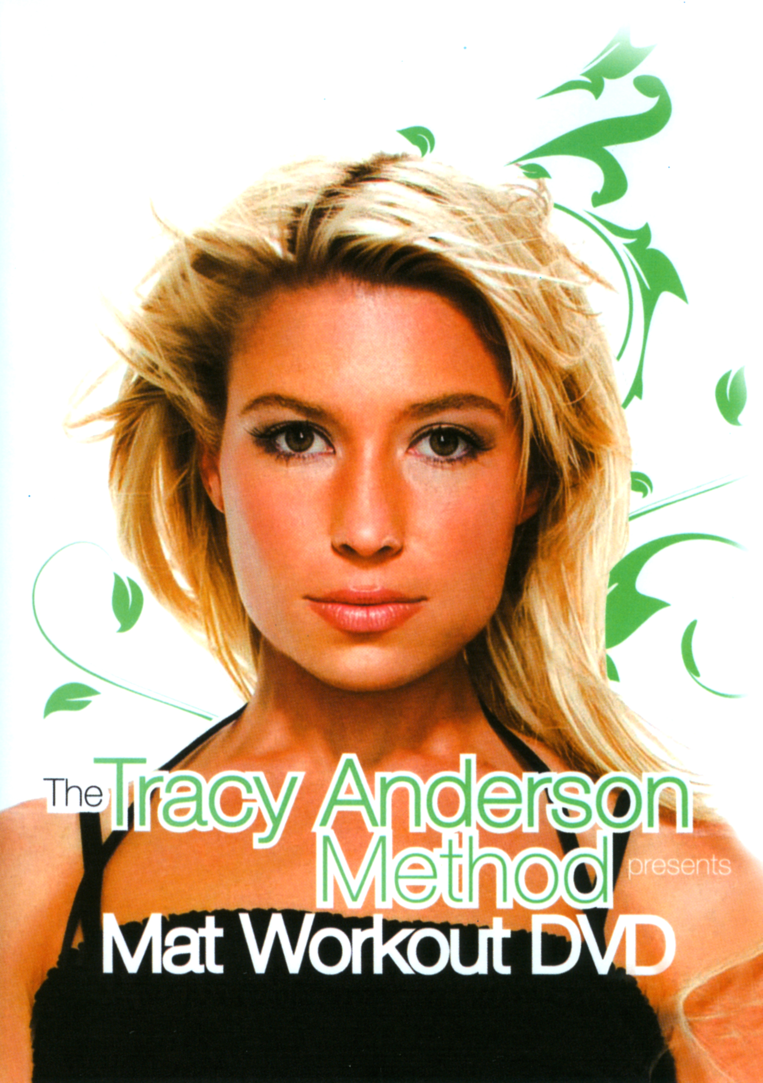 The Tracy Anderson Method: Mat Workout