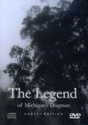The Legend of Michigan's Dogman