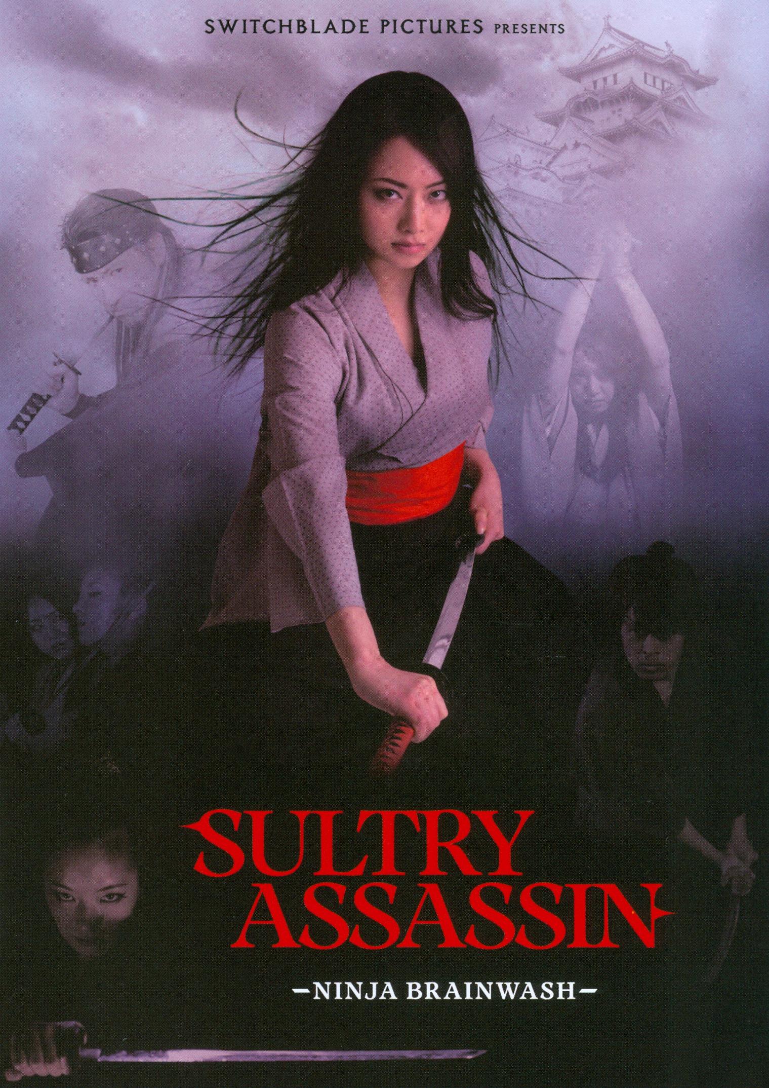 Sultry Assassin: Ninja Brainwash