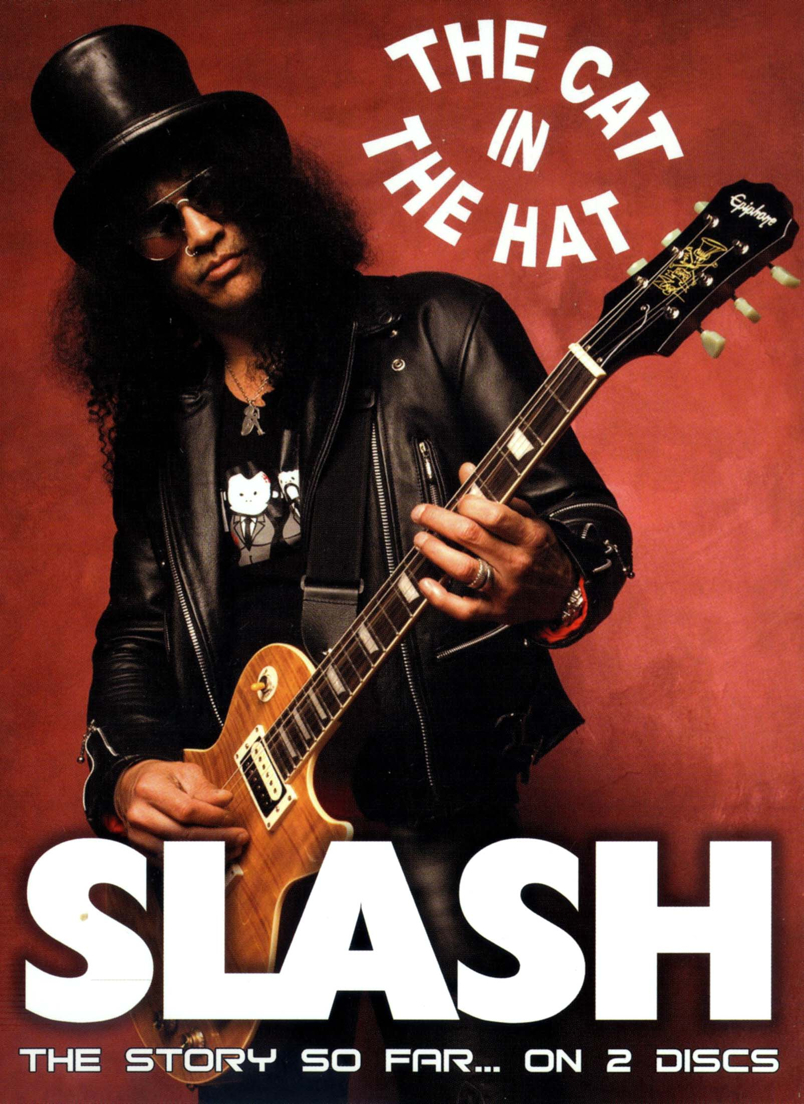 Slash: The Cat in the Hat - The Story So Far