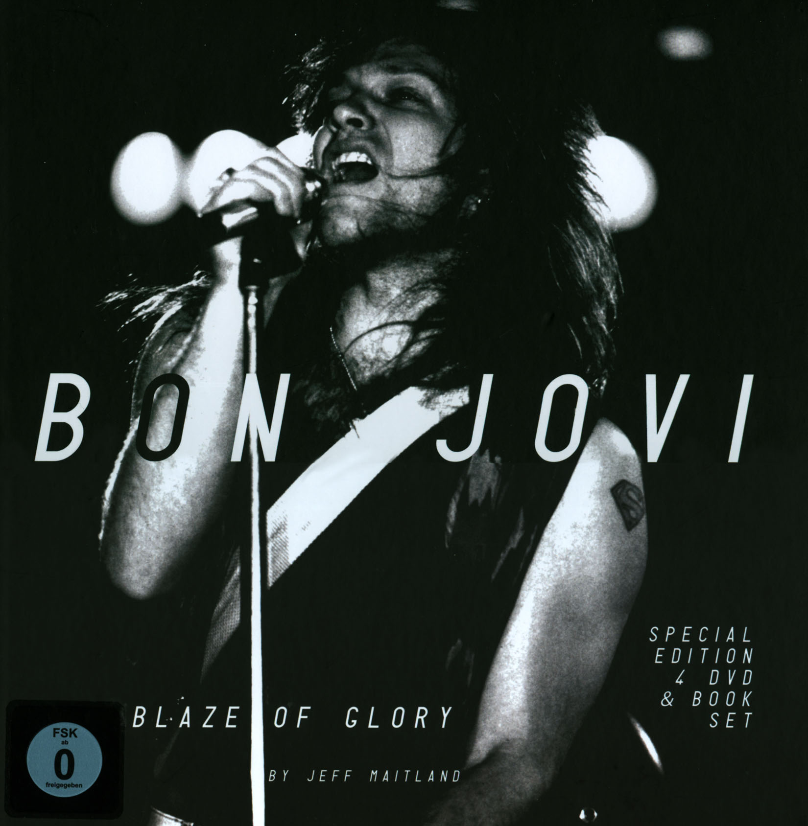 Bon Jovi: Blaze of Glory
