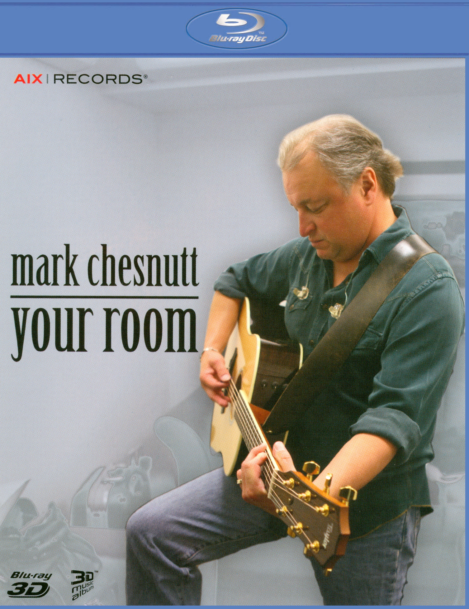 Mark Chesnutt: Your Room
