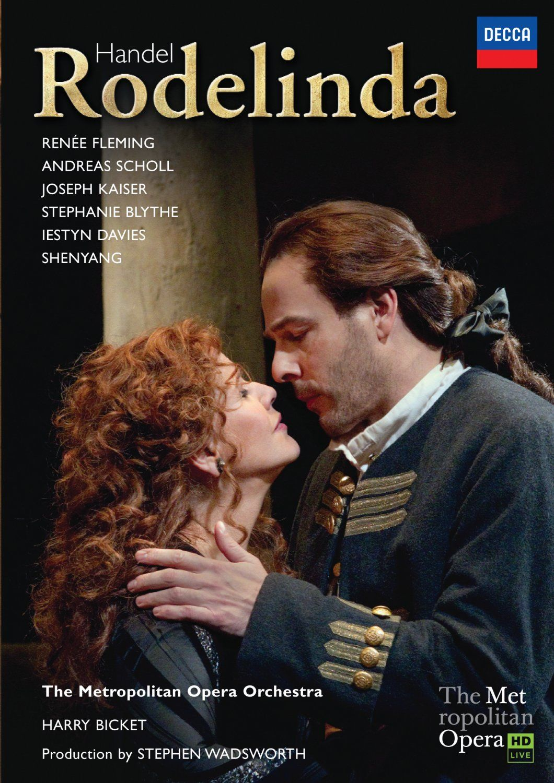 Rodelinda (The Metropolitan Opera)