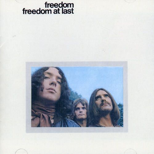 Freedom: Freedom At Last