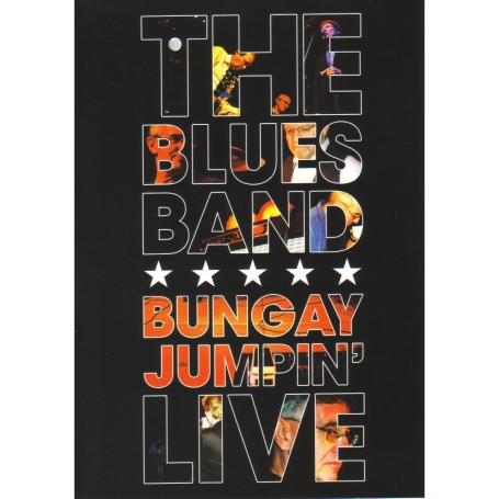 The Blues Band: Bungay Jumpin' - Live