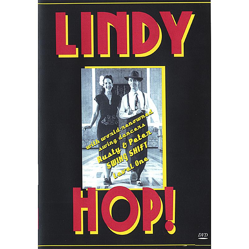 Lindy Hop!: Level 1