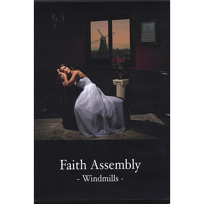 Faith Assembly: Windmills