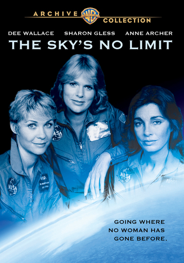 The Sky's No Limit