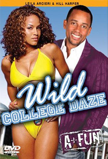 Wild College Daze