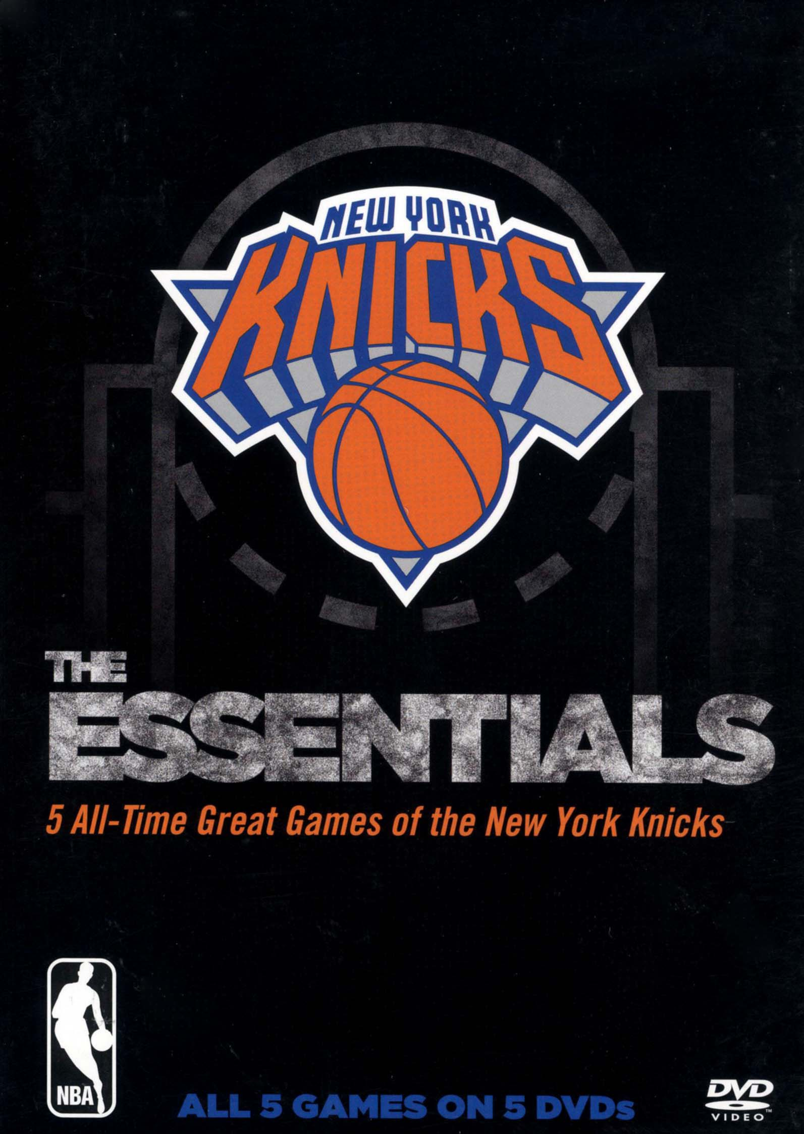 NBA Essential Games of the New York Knicks