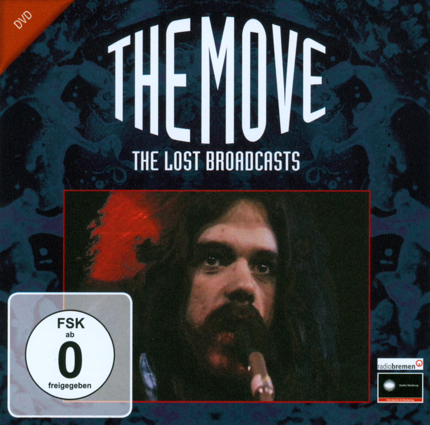The Move: The Lost Broadcasts