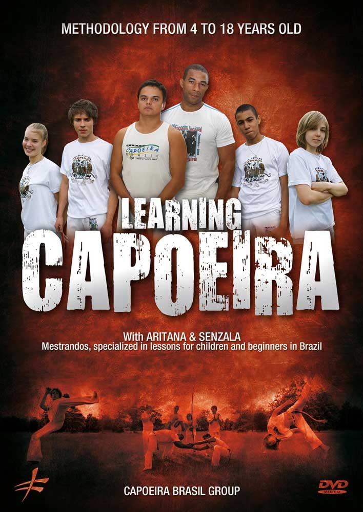 Learning Capoeira Methodology for Children & Beginners