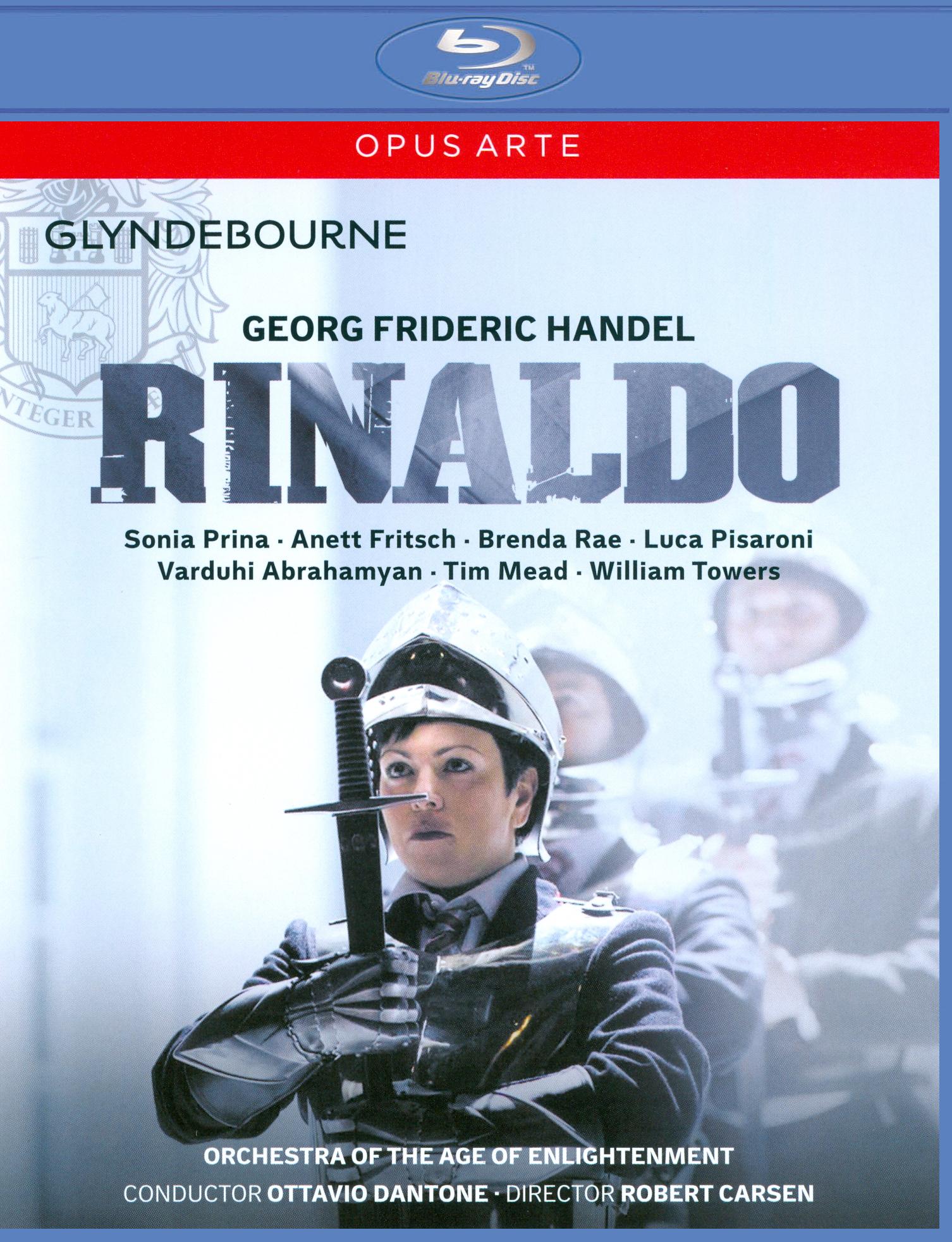 Rinaldo (Glyndebourne)