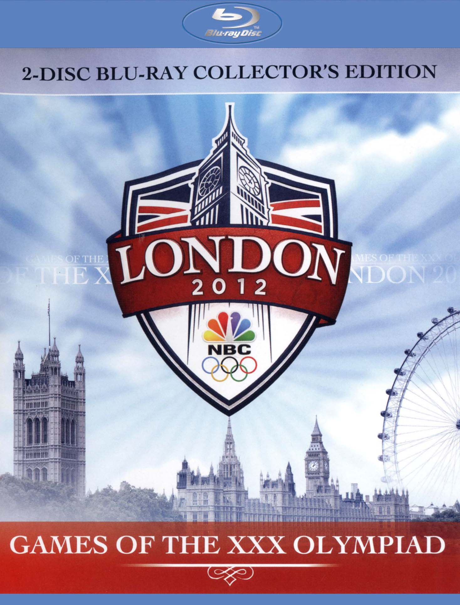 2012 London Olympics: Commemorative Collection