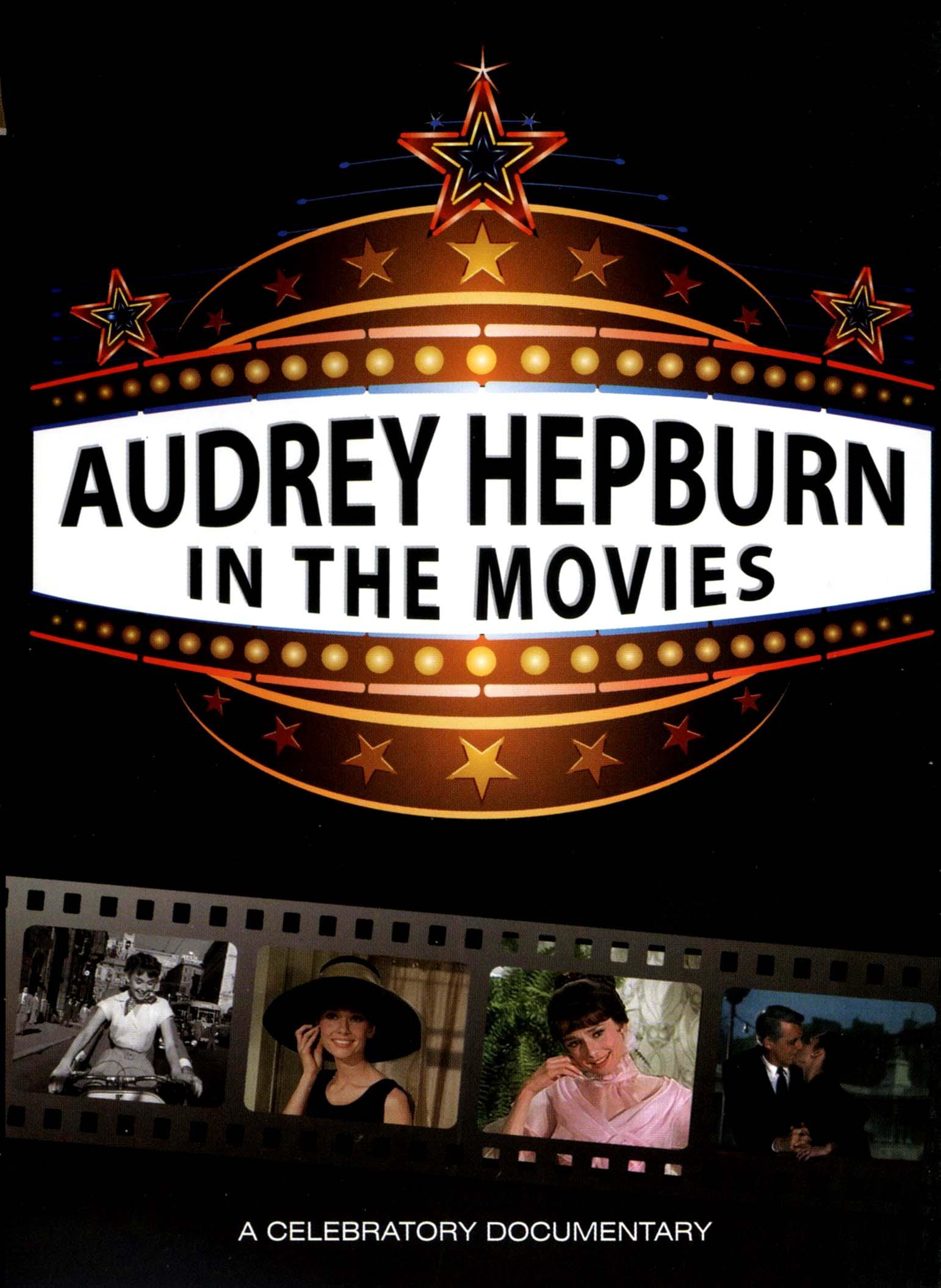 Audrey Hepburn in the Movies