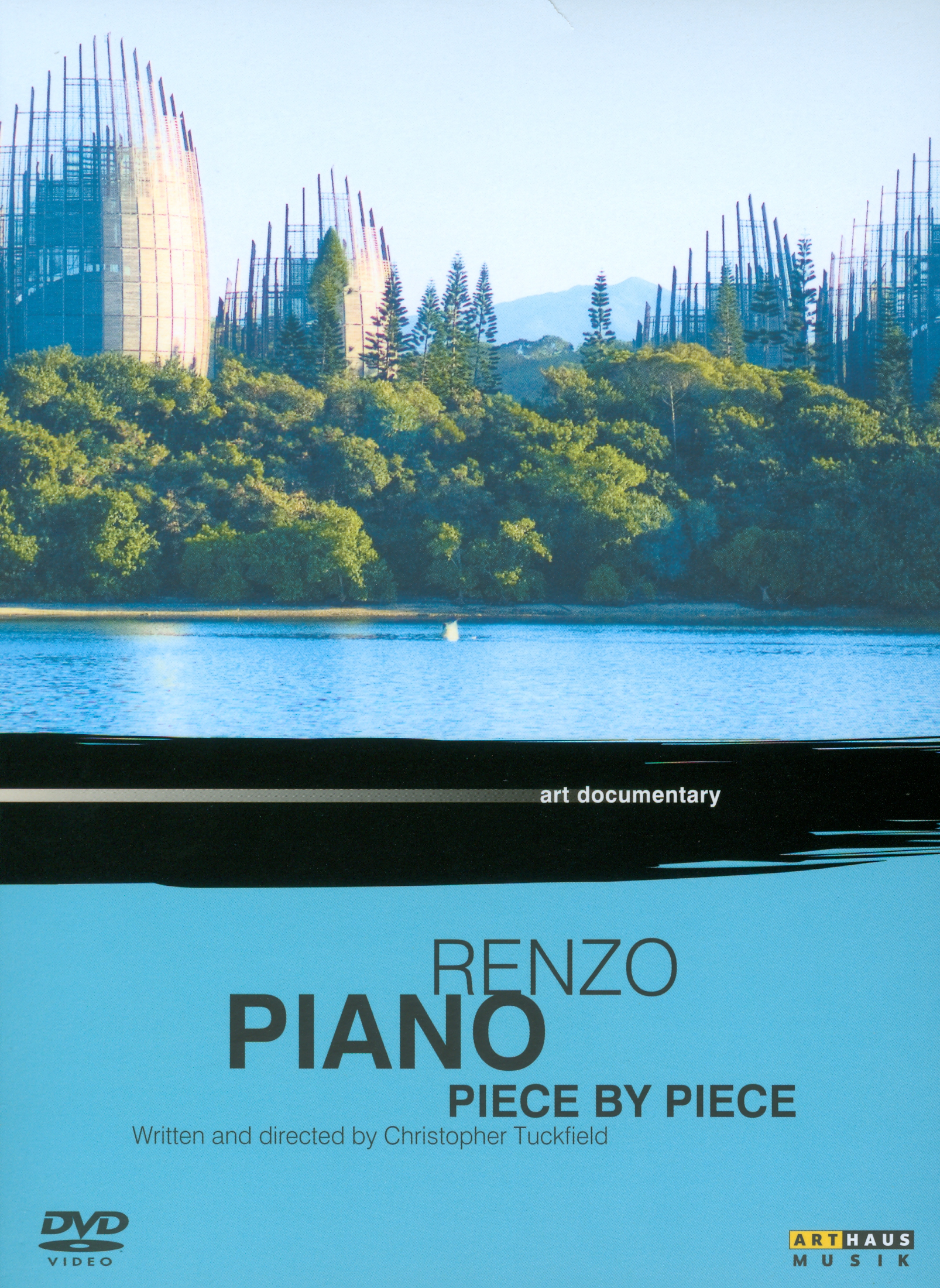 Renzo Piano: Piece By Piece