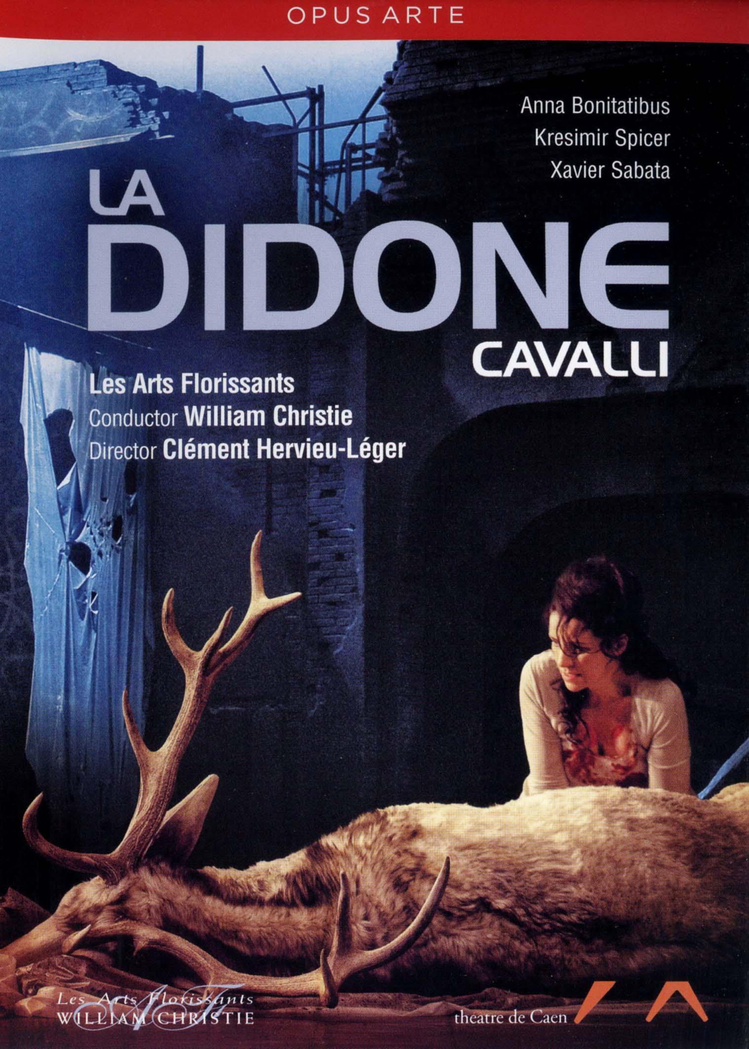 La Didone (Theatre de Caen)