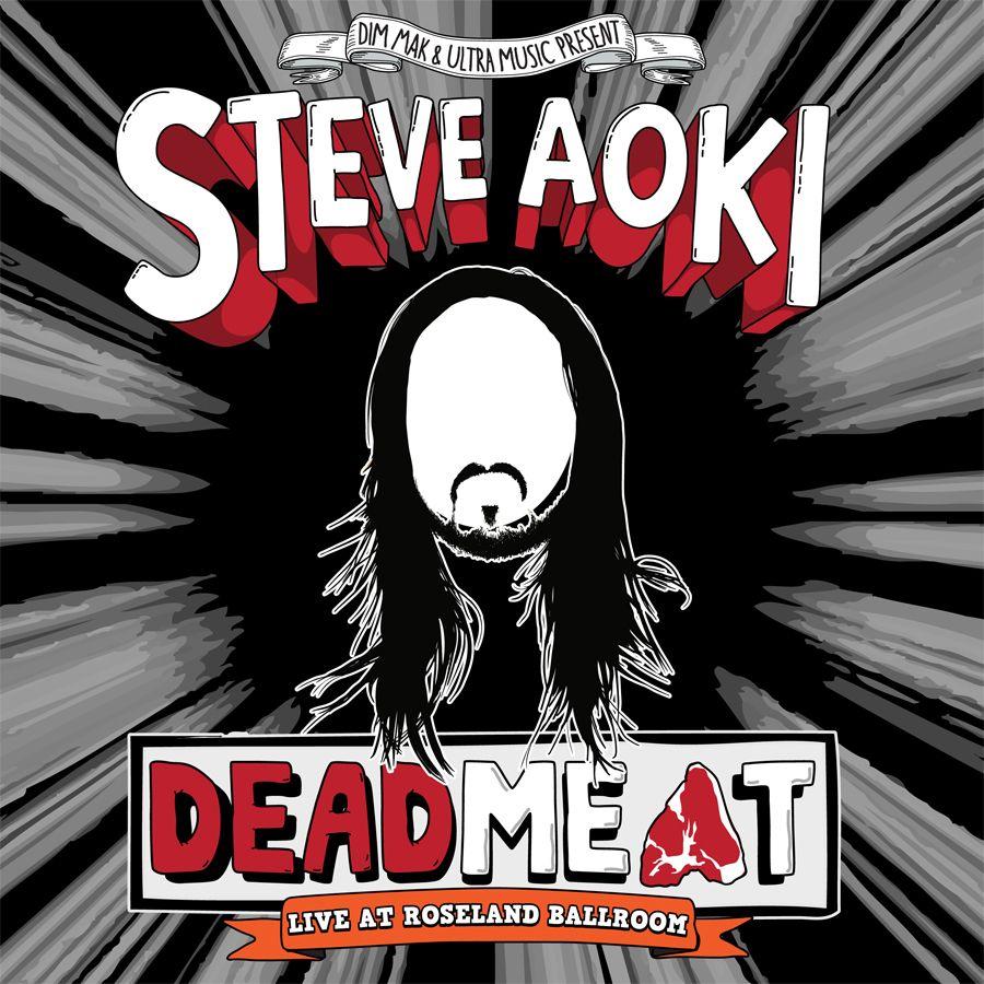 Steve Aoki: Deadmeat - Live at Roseland Ballroom