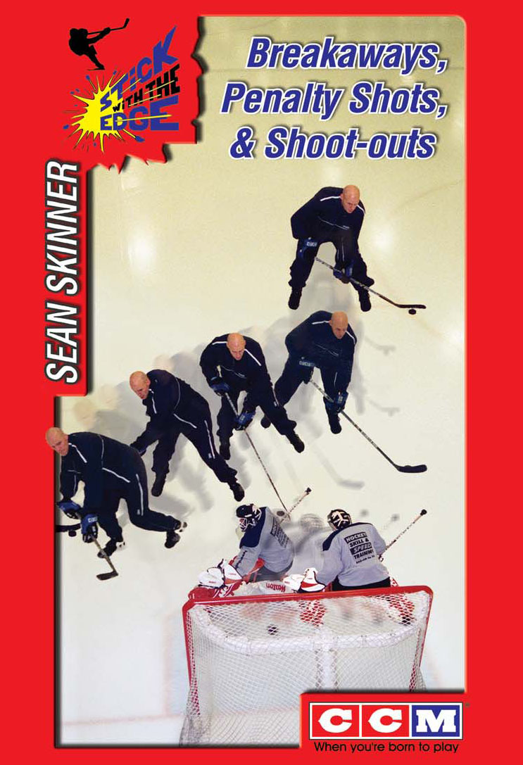 Breakaways, Penalty Shots & Shootouts