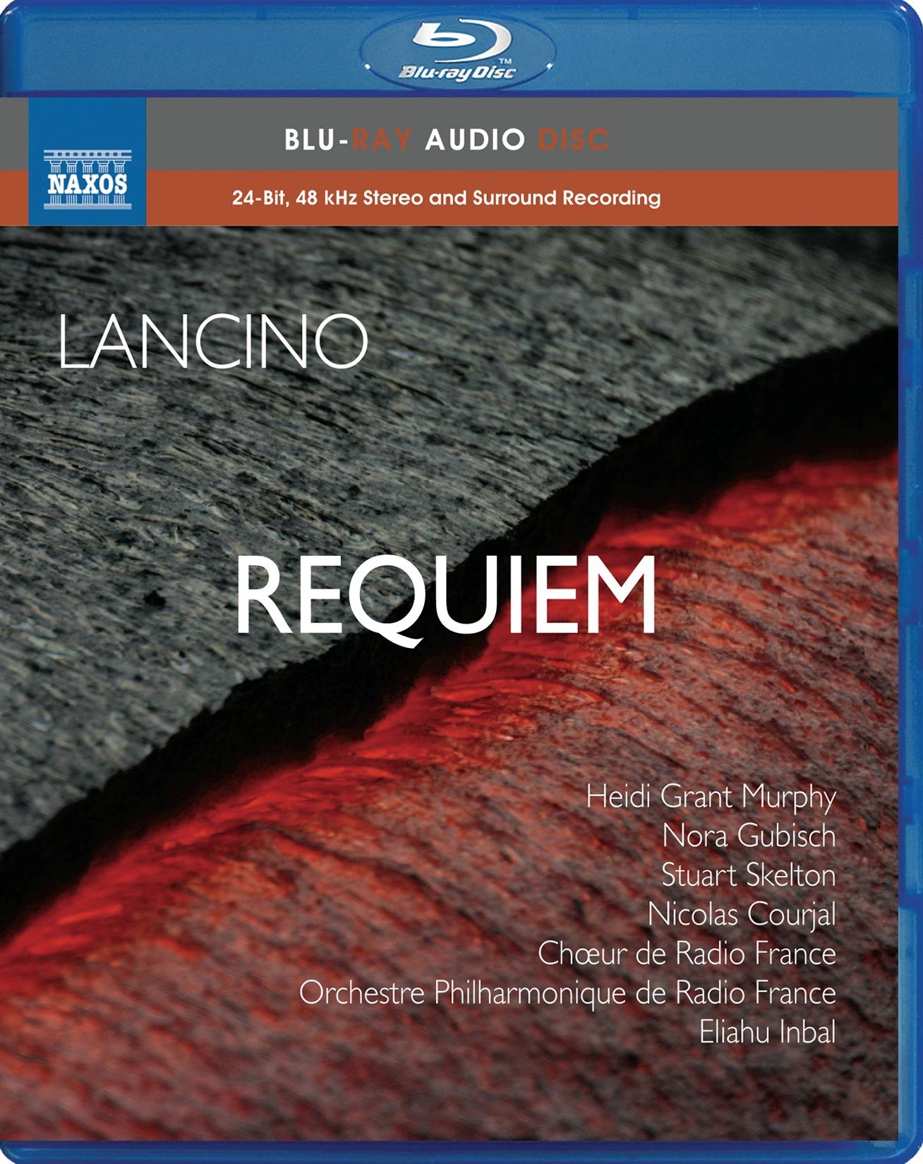 Orchestre Philharmonique de Radio France: Lancino - Requiem