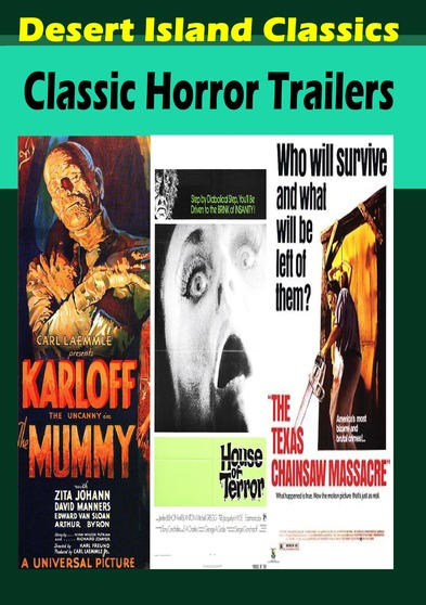 Classic Horror Trailers