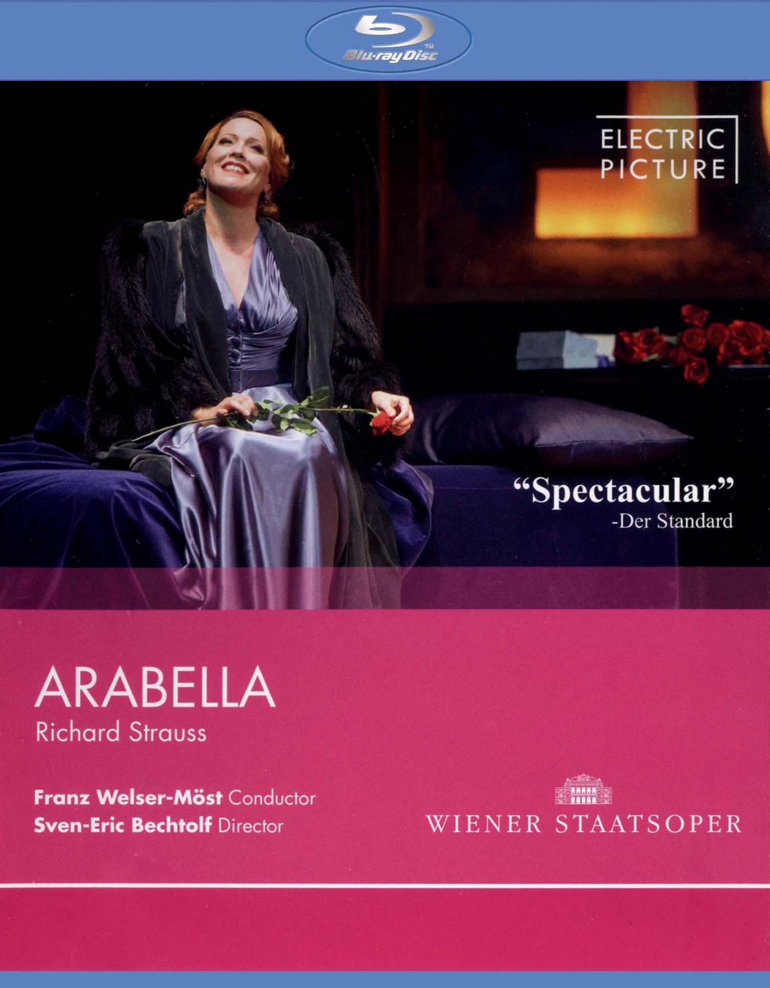 Arabella (Wiener Staatsoper)