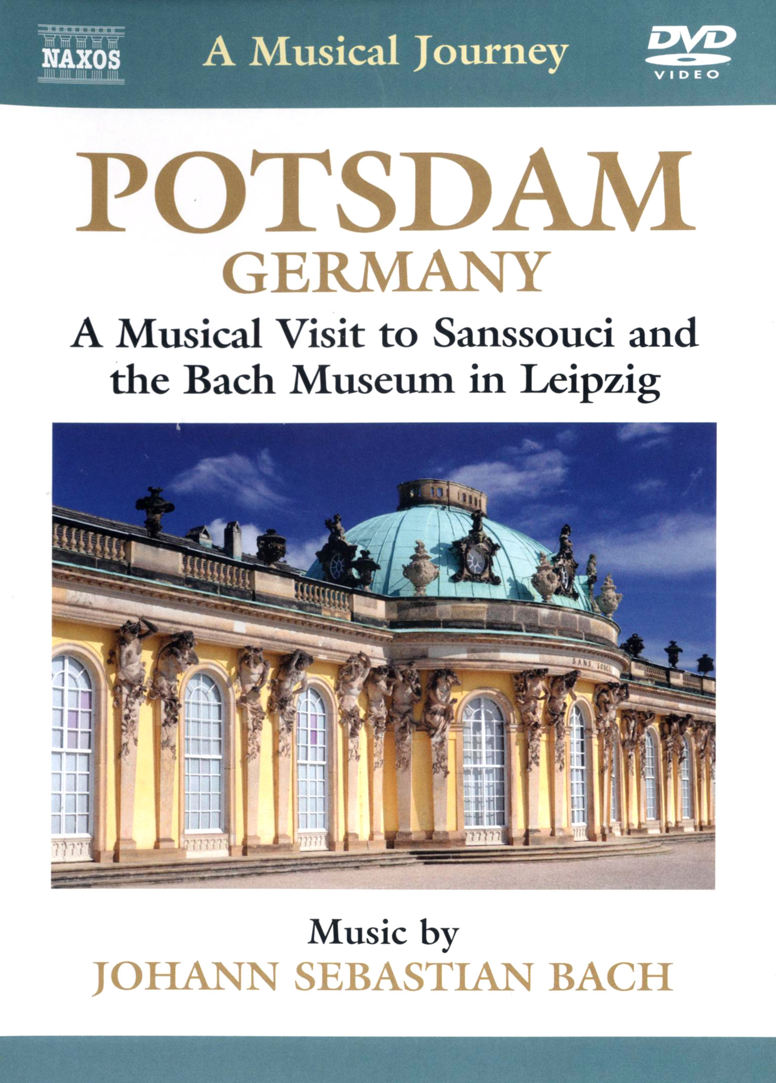 A Musical Journey: Potsdam, Germany