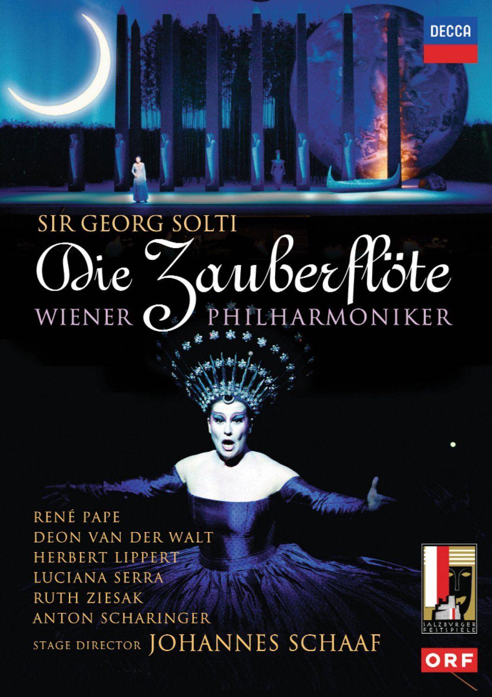 Die Zauberflöte (Wiener Philharmoniker)