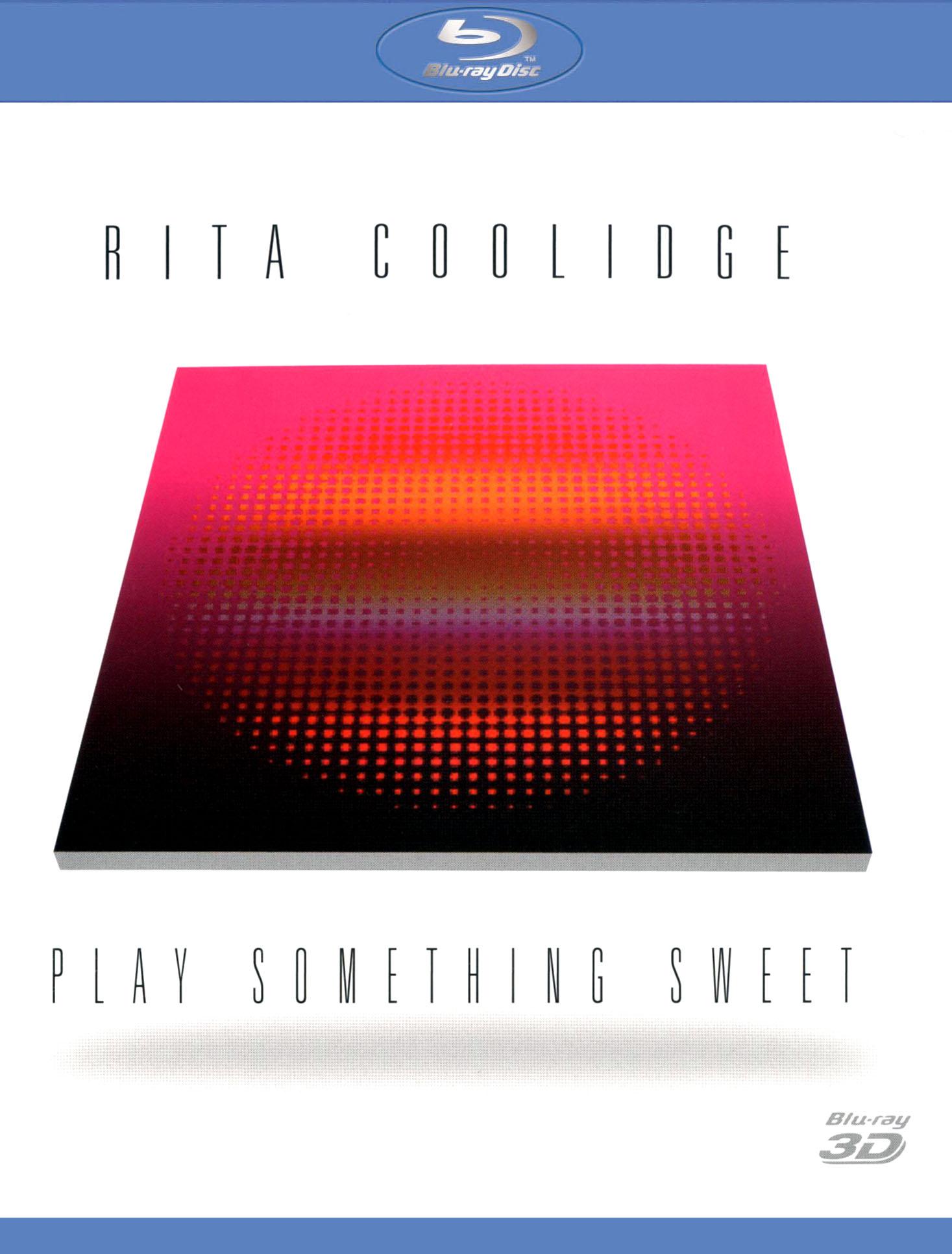 Rita Coolidge: Play Something Sweet