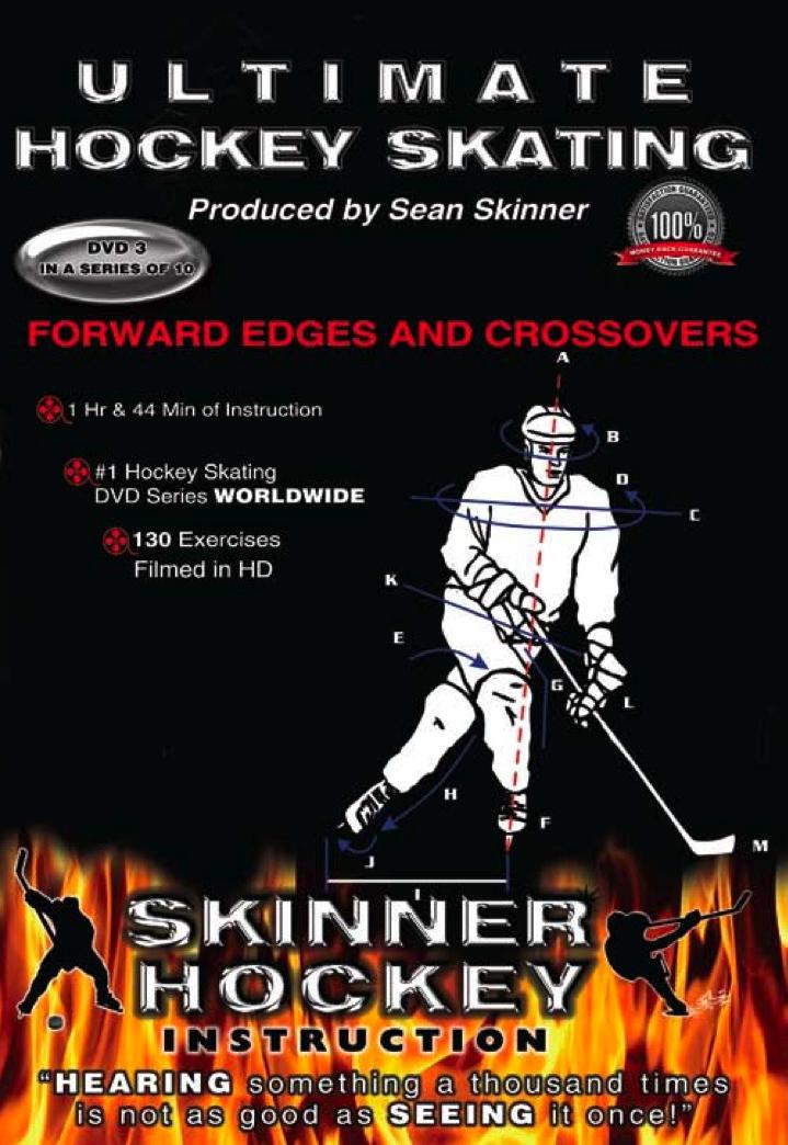 Forward Edges & Crossovers
