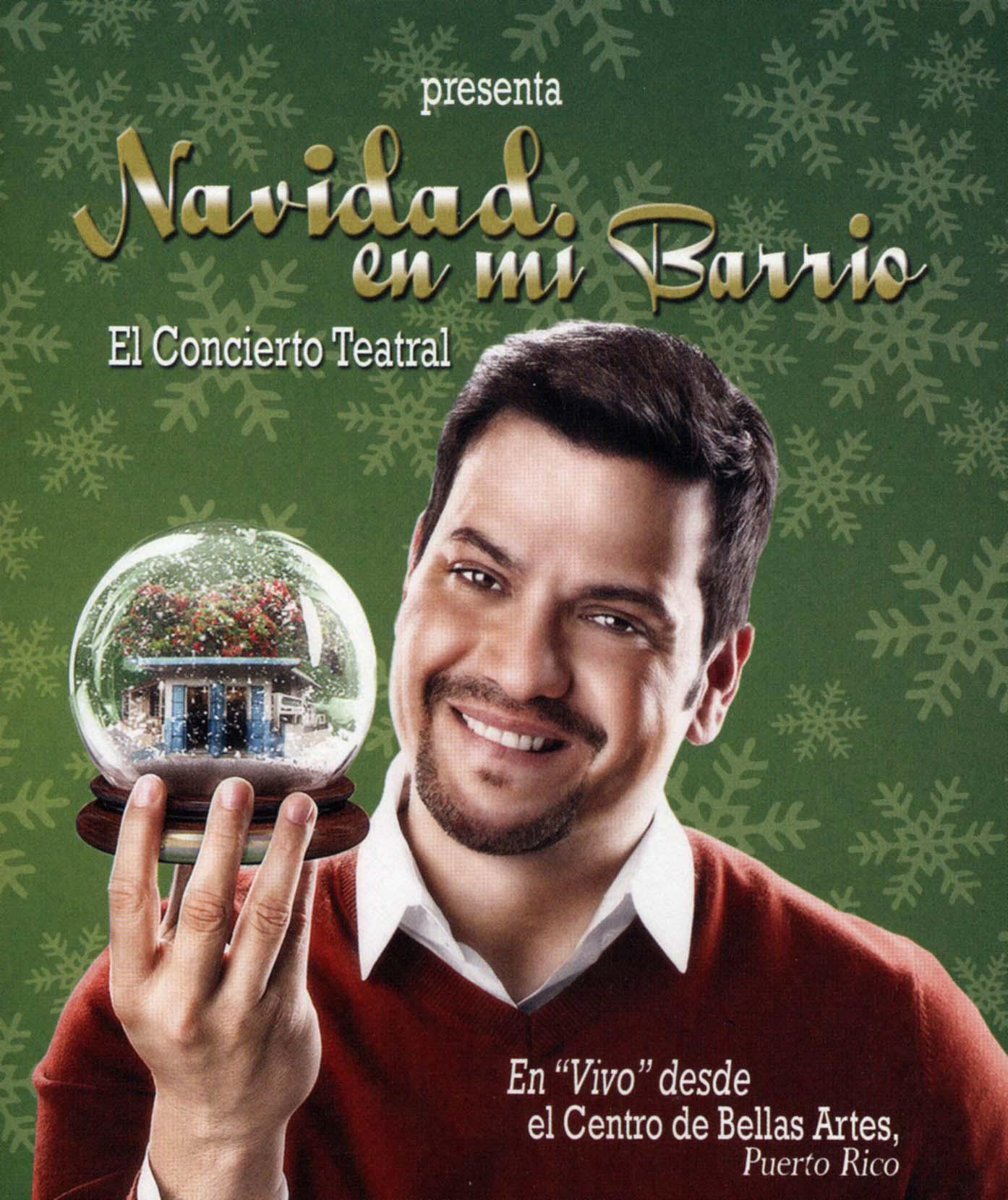 Navidad, en Mi Barrio