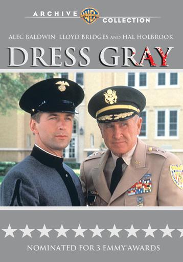 Dress Gray