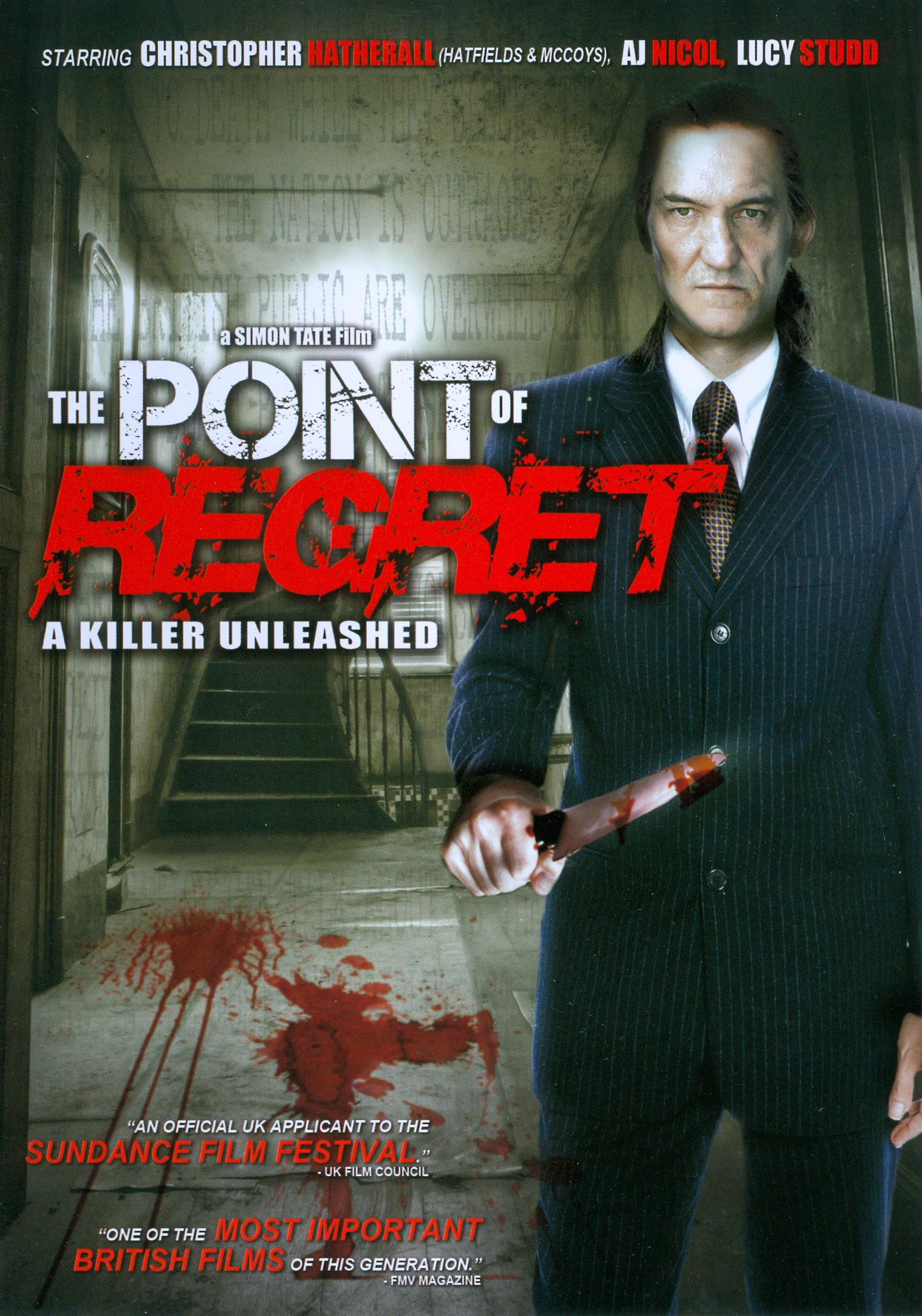 The Point of Regret