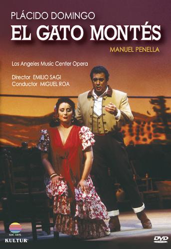 El Gato Montés (Los Angeles Music Center Opera)