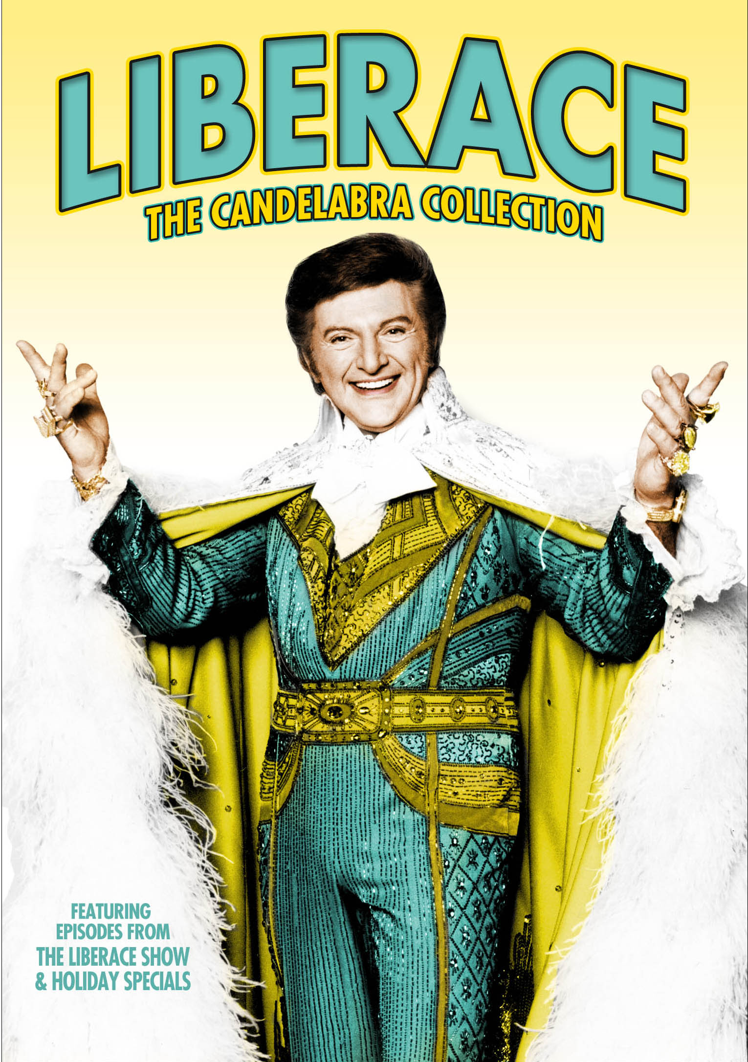 Liberace: The Candelabra Collection