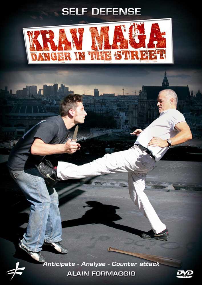 Krav Maga: Danger in the Street
