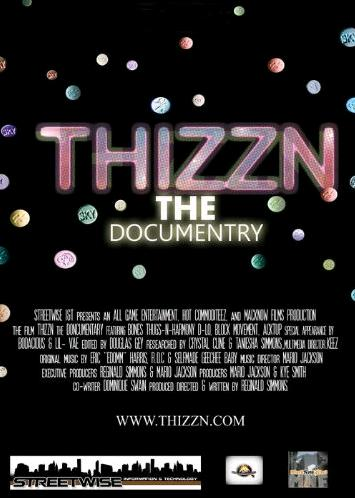 THIZZN: The Documentary