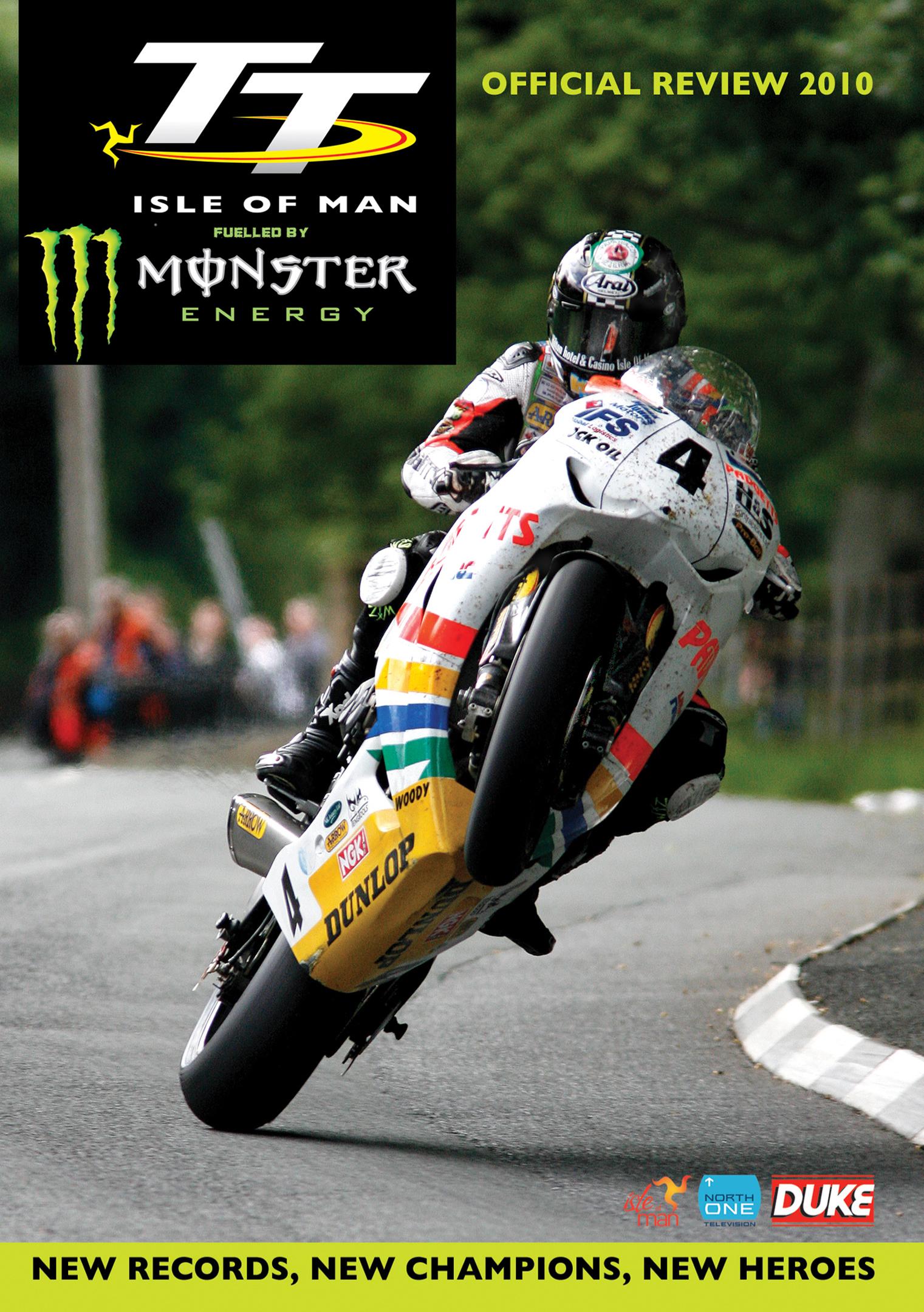 TT: Official Review 2010
