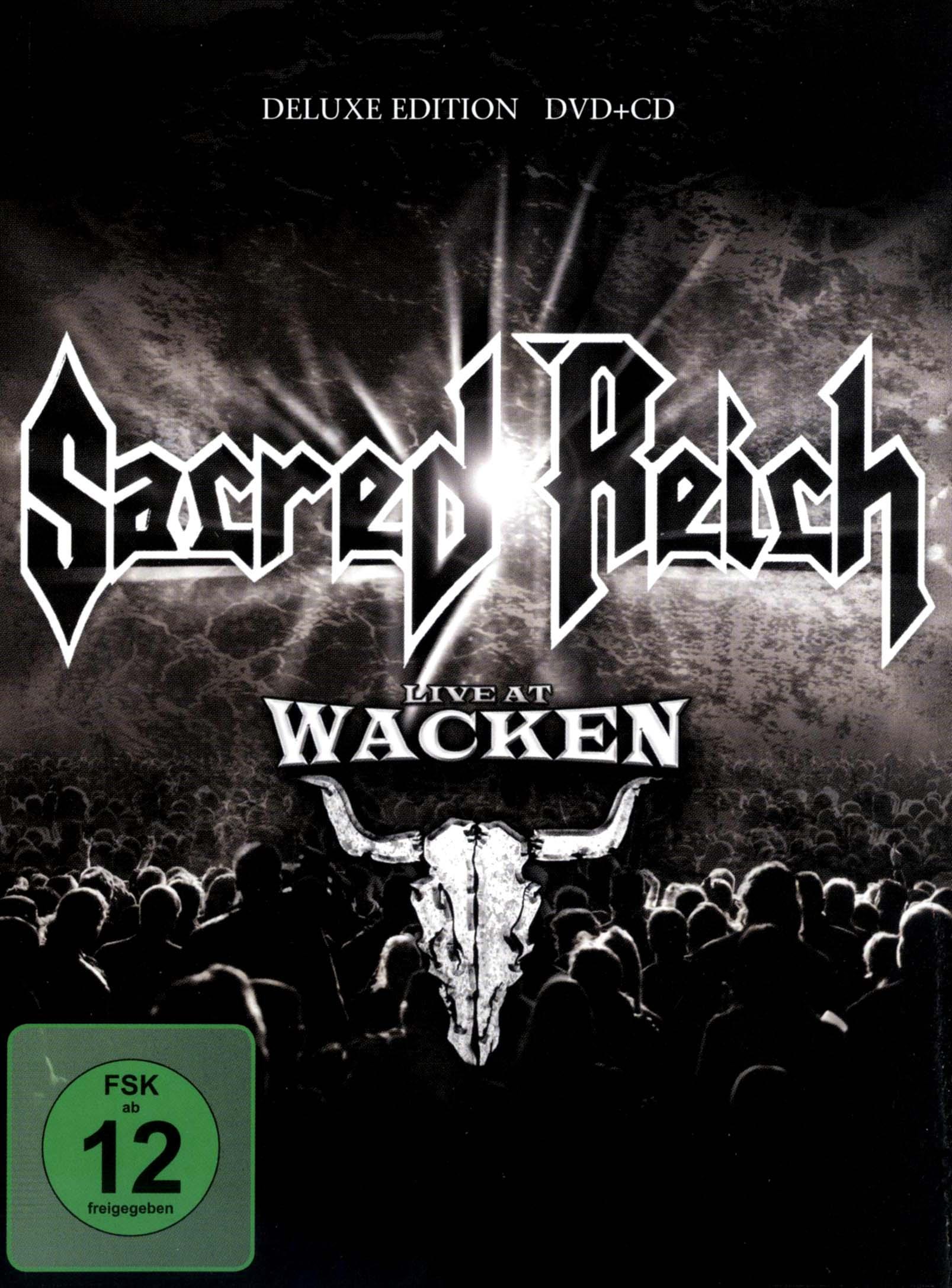 Sacred Reich: Live at Wacken