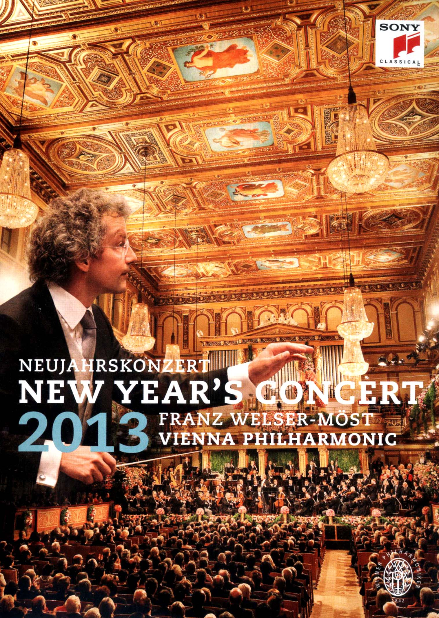 New Year's Concert 2013