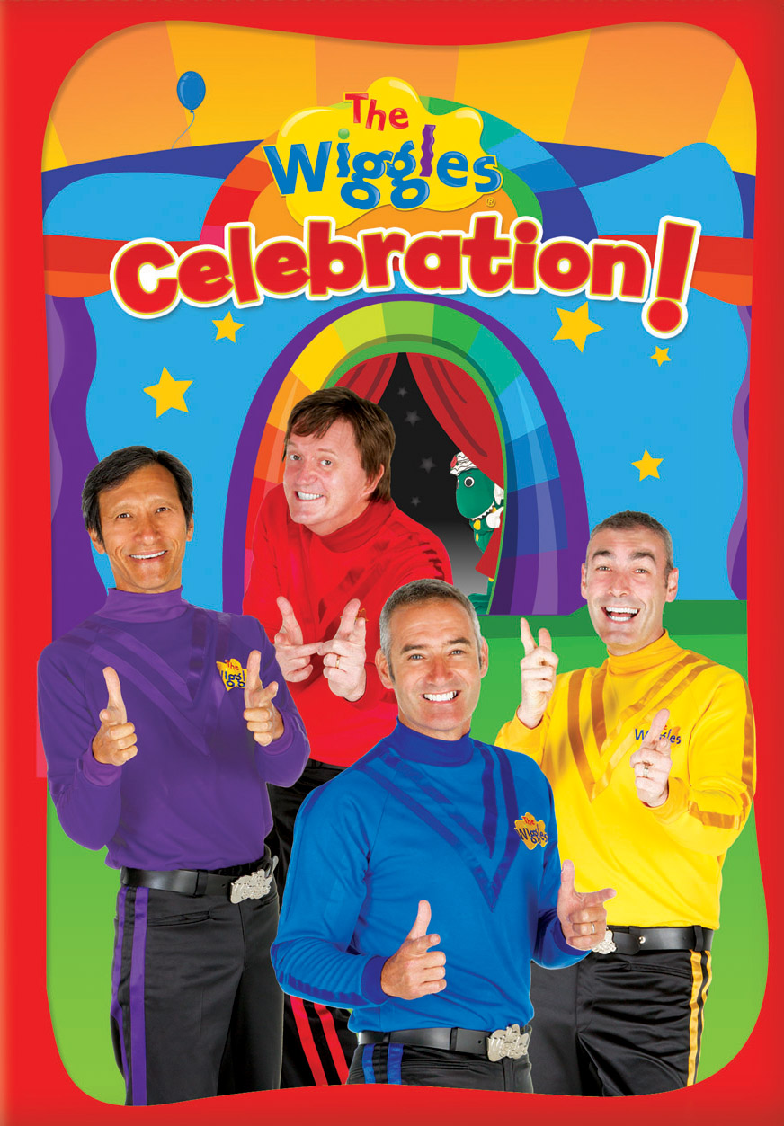 The Wiggles: Celebration!