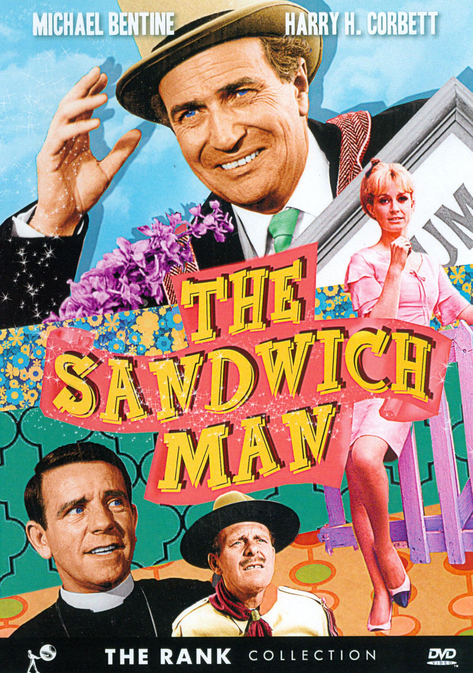 The Sandwich Man
