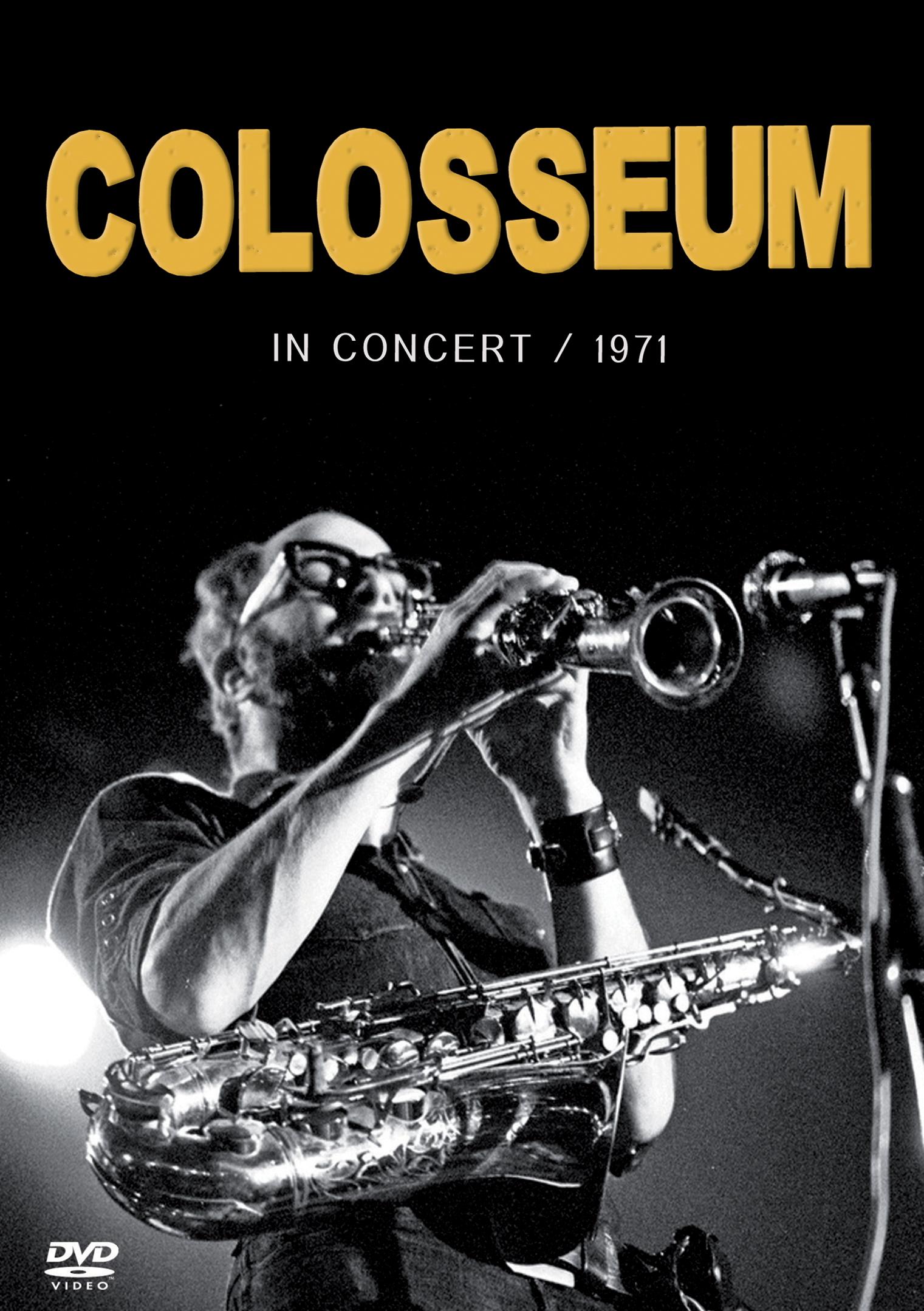 Colosseum: In Concert 1971